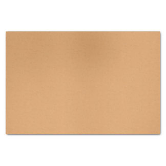Metallic Bronze-Colored Tissue Paper