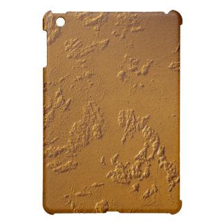 Metallic Bronze iPad Mini Cases