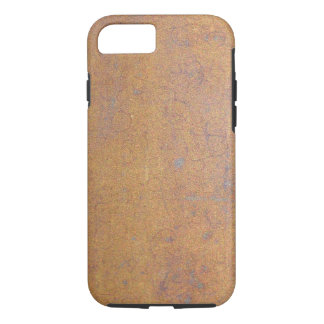 Metallic Copper Tones iPhone 8/7 Case