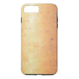 Metallic Golden Copper Tones iPhone 8 Plus/7 Plus Case