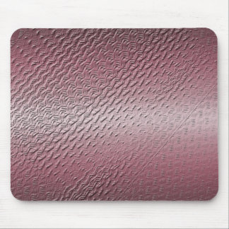 metallic grange purple texture mouse pad