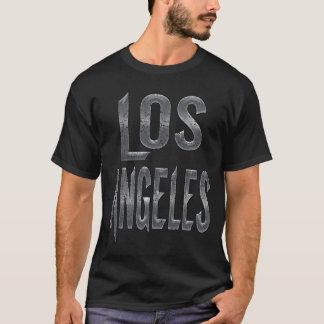 Metallic Los Angeles Shirt