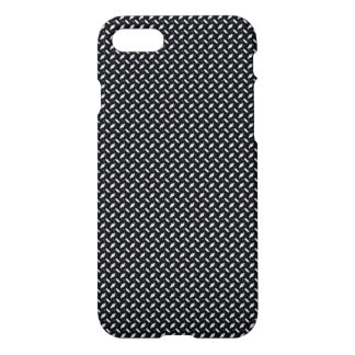 Metallic Medieval Armor Weave iPhone 7 Case