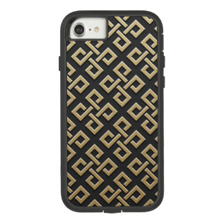 Metallic Pattern phone cases