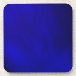 Metallic Royal Blue Coaster