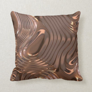 Metallic Texture Pillow