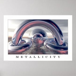 Metallicity Poster