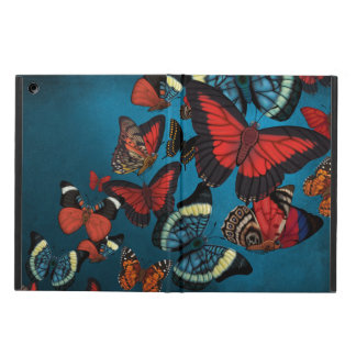 Metamorphosis Blue iPad Air Cover