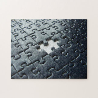 Metapuzzle 5: Missing Piece Jigsaw Puzzle