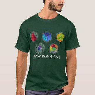 METATRON 5 T-Shirt