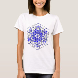 Metatron Flower T-Shirt