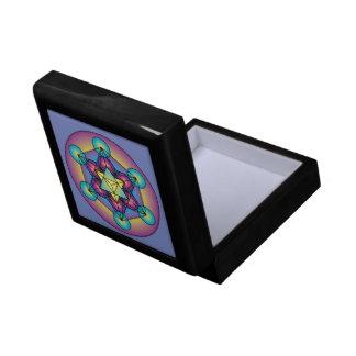 Metatron's Cube Merkaba Gift Box