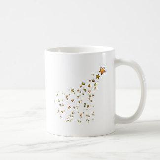 Meteor Coffee Mug
