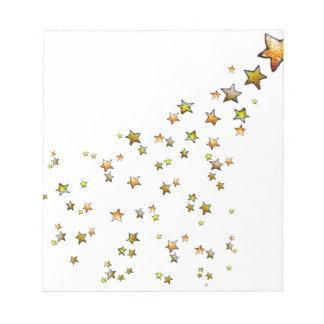 Meteor Notepad