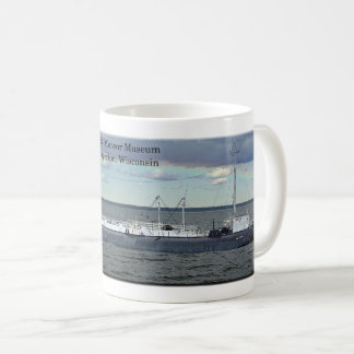 Meteor picture mug