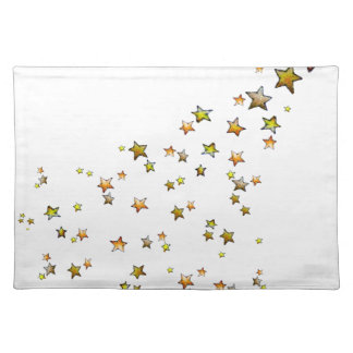 Meteor Placemat