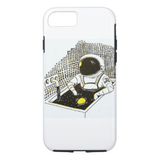 Meteor shower iPhone 7 case