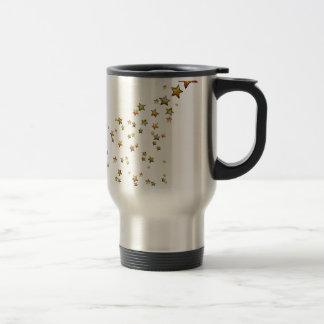 Meteor Travel Mug