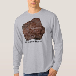 Meteorite Hunter T-Shirt