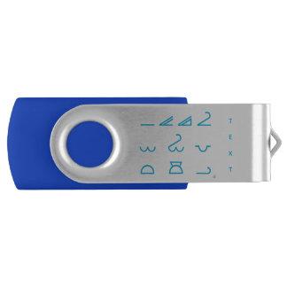 Meteorology USB Flash Drive