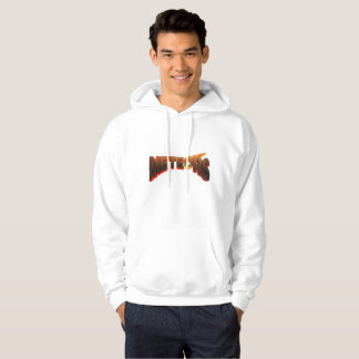 Meteors hoodie