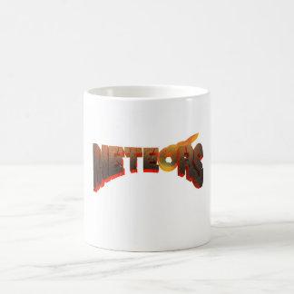 Meteors mug