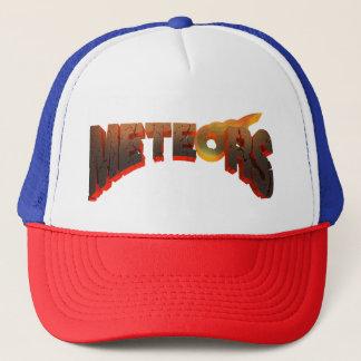 Meteors trucker hat