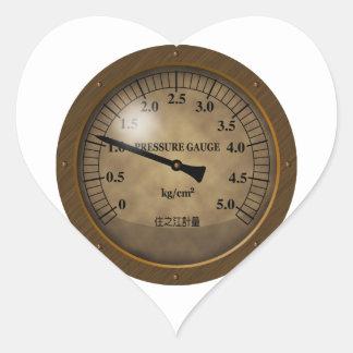 meter1 heart sticker