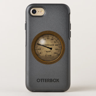 meter1 OtterBox symmetry iPhone 8/7 case