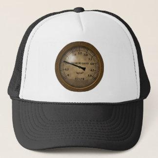 meter1 trucker hat