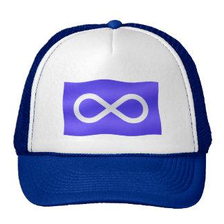 Metis First Nation Cap Metis Flag Hat Baseball Cap