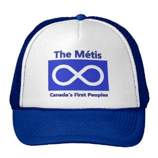 Métis - First Nations Hat