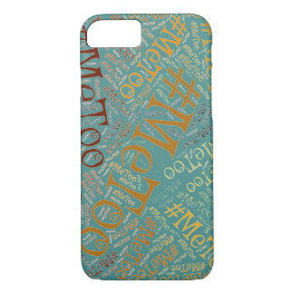 #MeToo Art Mobile Phone Cases - Gifts - Tech