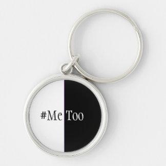 MeToo Key Ring