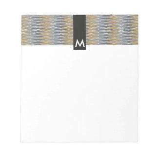 Metro Notepad