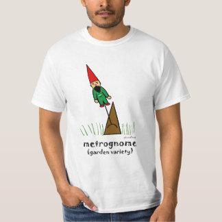 metrognome, value tee-shirt T-Shirt
