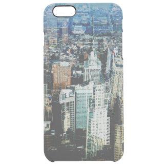 Metropolis VIII 2 Clear iPhone 6 Plus Case