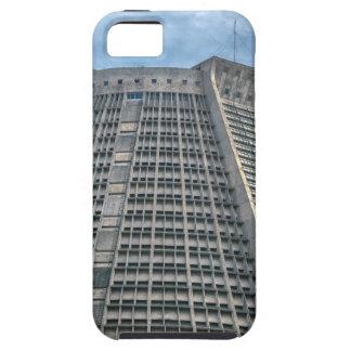 Metropolitan Cathedral Rio de Janeiro Brazil iPhone 5 Cover