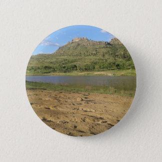 Meulspruit Dam 1 6 Cm Round Badge
