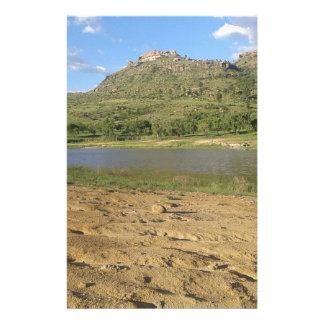 Meulspruit Dam 1 Stationery
