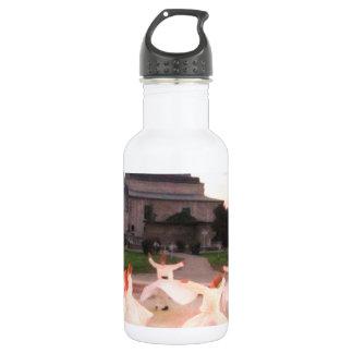 mevlana konya 532 ml water bottle