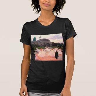 mevlana konya t-shirts