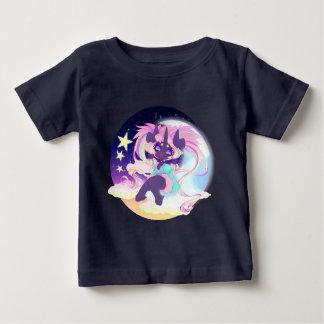 Mewnico Baby T-Shirt