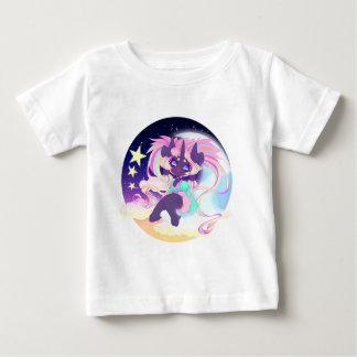 Mewnico Beelzepop Baby T-Shirt