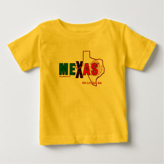MEXAS BABY T-Shirt