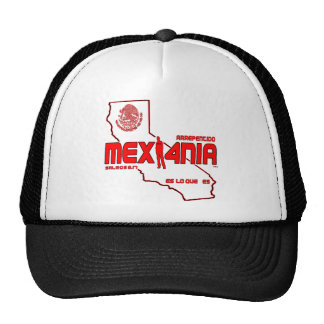 MEXI4NIA CAP