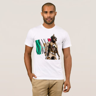 mexican army T-Shirt