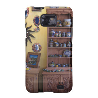 Mexican Artisan Furniture Galaxy SII Cases