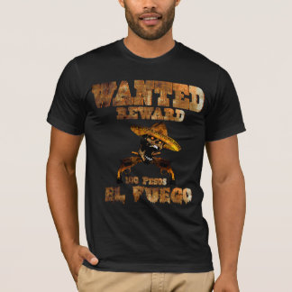 Mexican Bandit T-Shirt