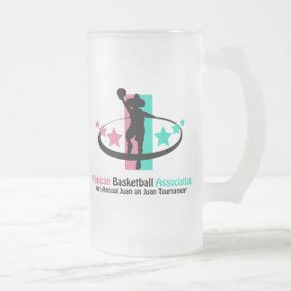 Mexican Basketball Association Coffee Mug